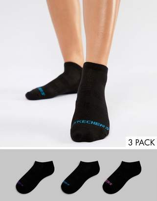 Skechers Trinity Socks