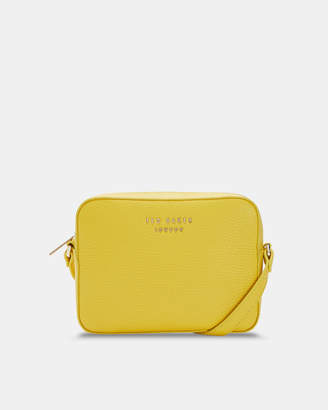 Ted Baker DEBBI Soft leather camera bag