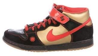 Nike Dunk Pro SB Money Cat Sneakers