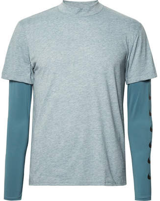Nike Running Breathe Rise 365 Dri-Fit Top