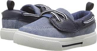 Carter's Boys' Cosmo Casual Slip-on Sneaker