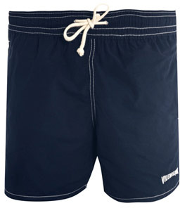 Vilebrequin Vintage solid swim shorts