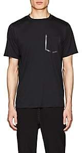 DYNE Men's Combo Short-Sleeve T-Shirt - Black