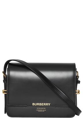 Burberry Small Grace Leather Crossbody Bag