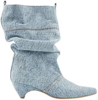 Stella McCartney Stella Mc Cartney Cloth Boots