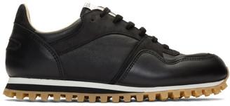 Spalwart Black Marathon Trail Low NN Sneakers