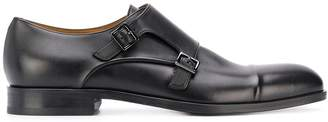 HUGO BOSS monk shoes