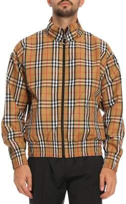 Burberry Jacket Jacket Men