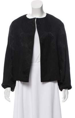 The Row Wool Iruma Jacket