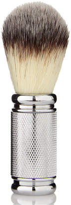 That Smoooth Super Soft, Cruelty Free, Synthetic Silvertip Badger Brush from The Worskhop at Macy