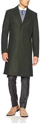 Theory Men's Wool Overcoat