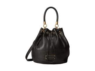 Marc by Marc Jacobs Too Hot To Handle Drawstring Drawstring Handbags