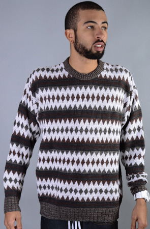 New Jack City Wilderness times Sweater
