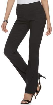 Apt. 9 Women's Brynn Pull-On Bootcut Dress Pants