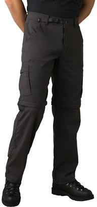 Prana Stretch Zion Convertible Pant - Men's