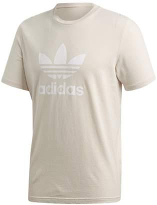 adidas Mens Trefoil T-Shirt