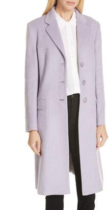 Helene Berman College Coat