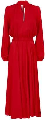 Milly Emmie Midi Dress