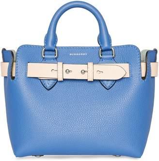 Burberry mini belt bag
