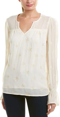 Michael Stars Bell Sleeve Top