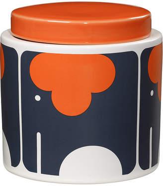 Orla Kiely Elephant Storage Jar