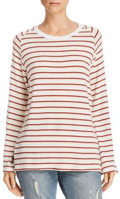 LnA Spell Striped Sweater