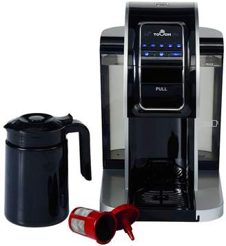 Touch Plus T526S Single-Serve Coffee Brewer