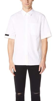 Helmut Lang On Seam Stitched Shirt