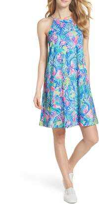 Lilly Pulitzer R) Margot Swing Dress