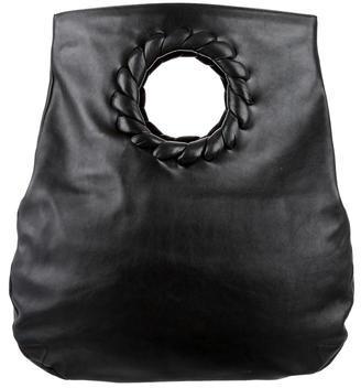 Balenciaga Balenciaga Large Leather Tote