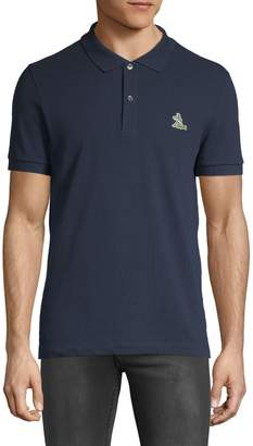 Lacoste Short Sleeve Polo Tee