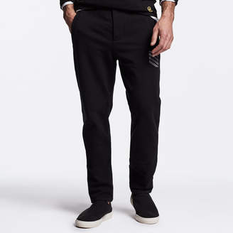 James Perse Y/OSEMITE GRAPHIC FRENCH TERRY TRACK PANT