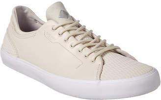 Sperry Men's Flex Deck Ltt Leather Sneaker