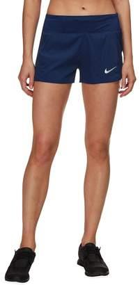 Nike Flex 3in Triumph Short - Women's