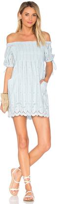 Tularosa x REVOLVE Quinn Dress $158 thestylecure.com