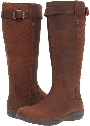 Columbia Lisa Waterproof Women's Waterproof Boots