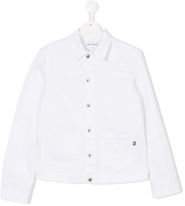 Dondup Kids TEEN denim jacket