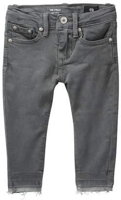 AG Jeans Stella Super Skinny Jeans (Baby Girls)