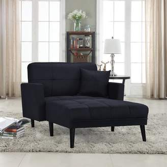 Wrought Studio Walthall Chaise Lounge