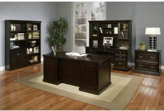 Fulton Martin Home Furnishings Desk Office Suite