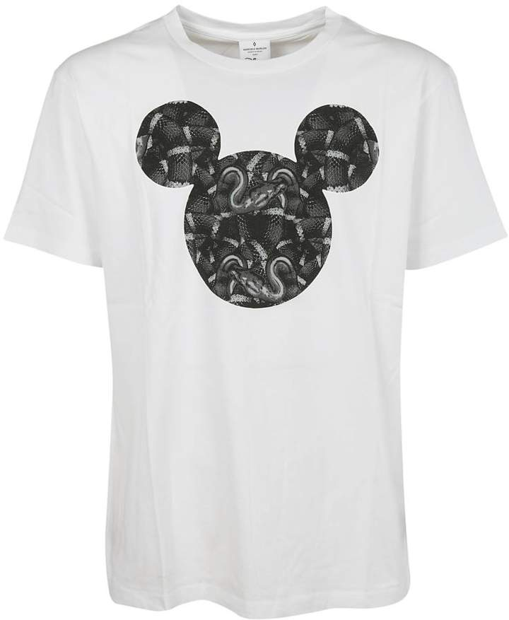 Mickey Mouse Snake T-shirt