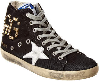 Golden Goose Francy High-Top Sneaker