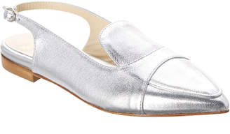 Butter Shoes Mira Leather Flat