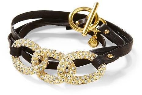 Gorjana Parker Wrap Bracelet