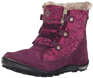Columbia Women's Minx Shorty OH Print2 Winter Boot $54.99 thestylecure.com