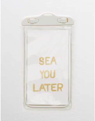 aerie Underwater Phone Bag