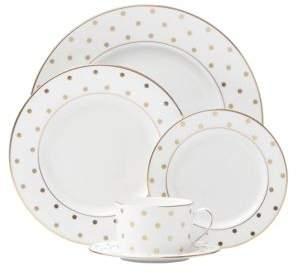 Kate Spade Larabee Road 5-Piece Dinnerware