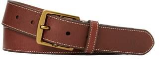 Ralph Lauren Vachetta Equestrian Belt