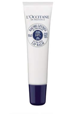 L'Occitane Shea Butter Ultra Rich Lip Balm 12ml