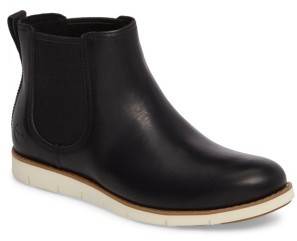 Women's Timberland Lakeville Chelsea Boot $119.95 thestylecure.com
